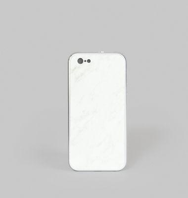 Bianco Carrara iPone 6 Case