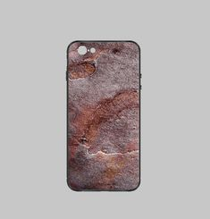 Iphone 6 Case Vulcano Dust
