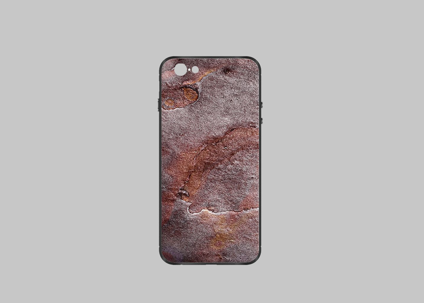 Coque Iphone 6 Vulcano Dust - Roxxlyn