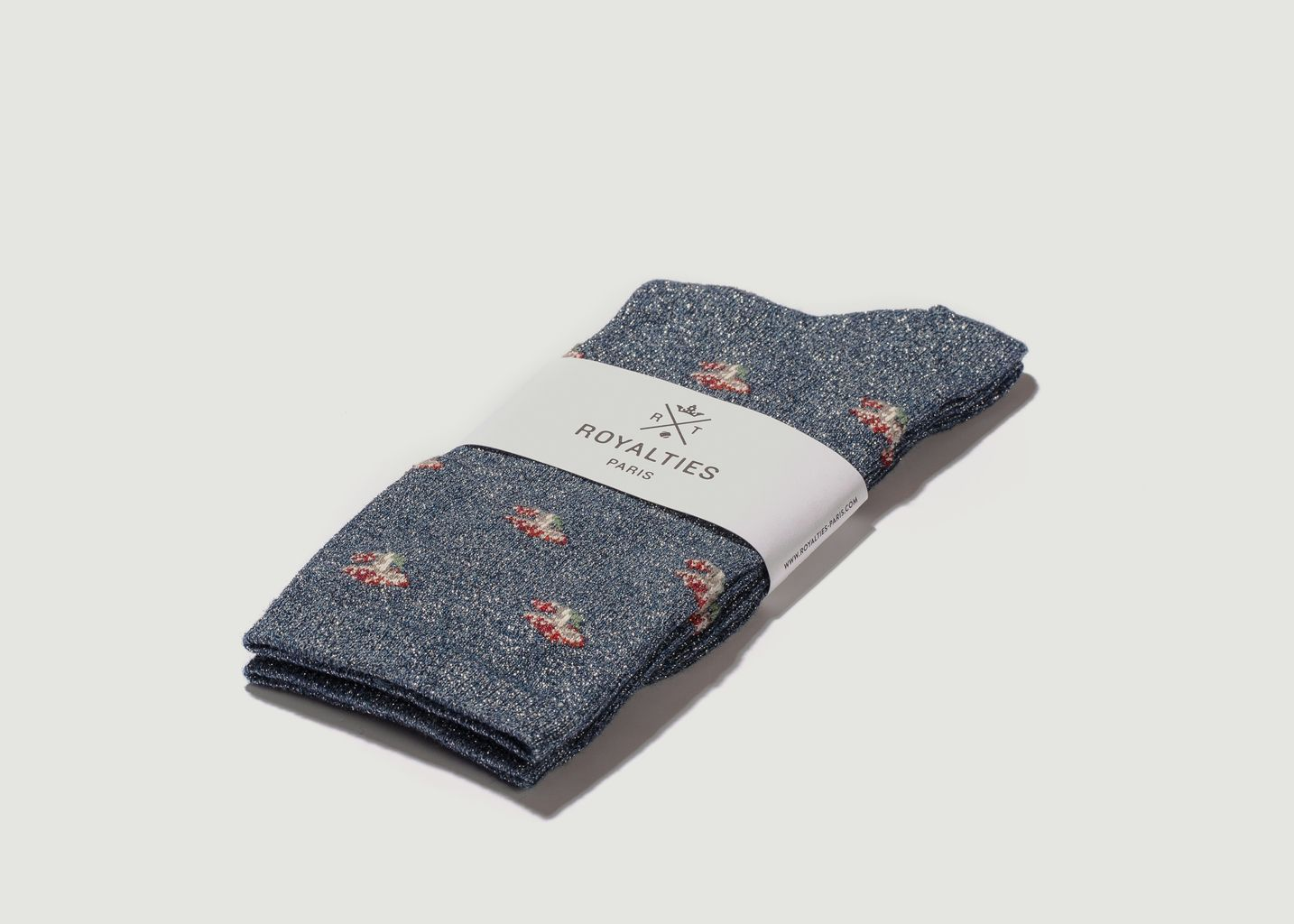 Chaussettes Alicia - Royalties