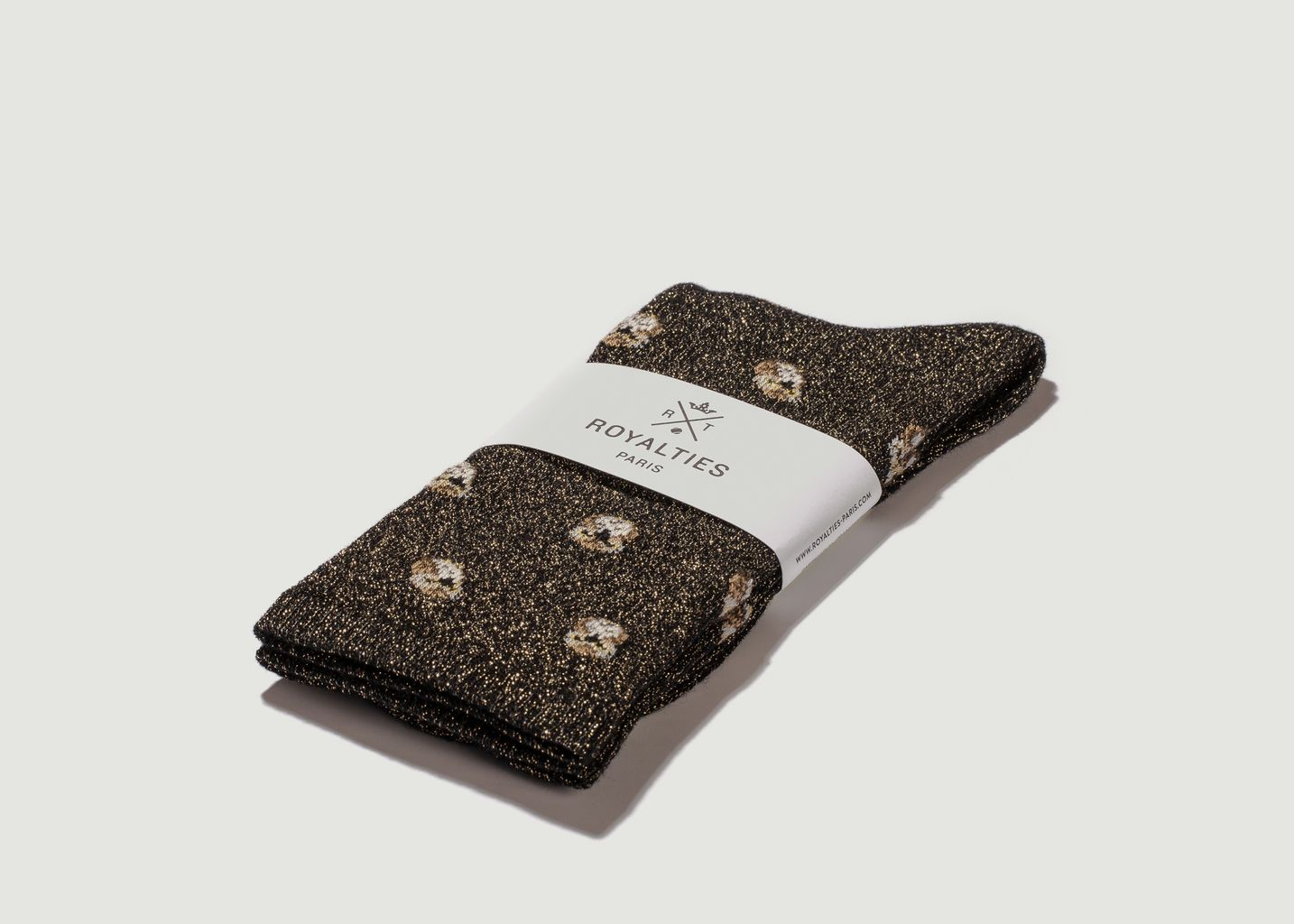 Chaussettes Edwige - Royalties