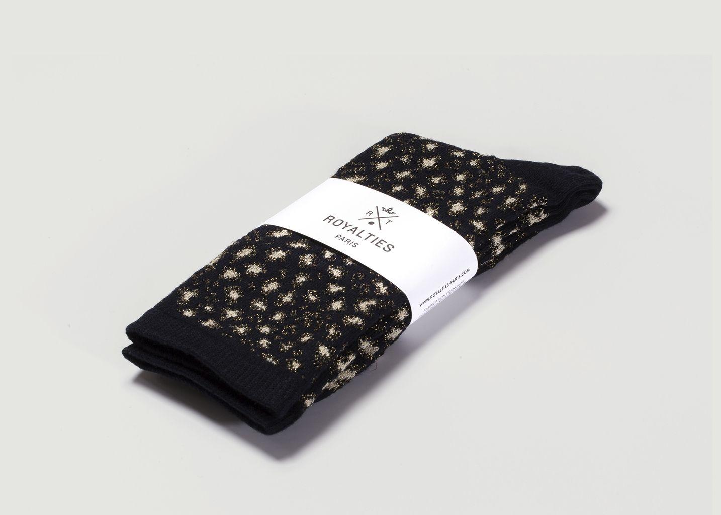 Chaussettes Léa - Royalties