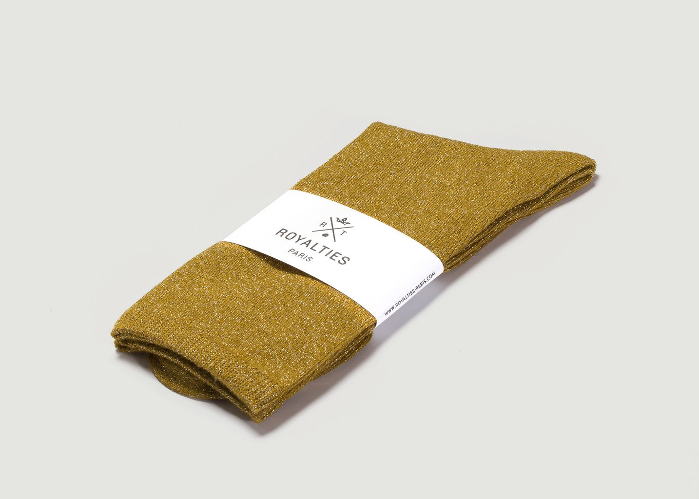 Chaussettes Olivia - Royalties
