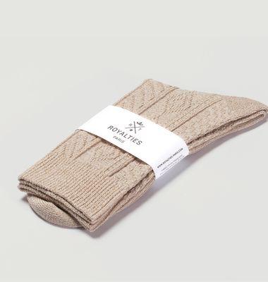 Chaussettes Moira