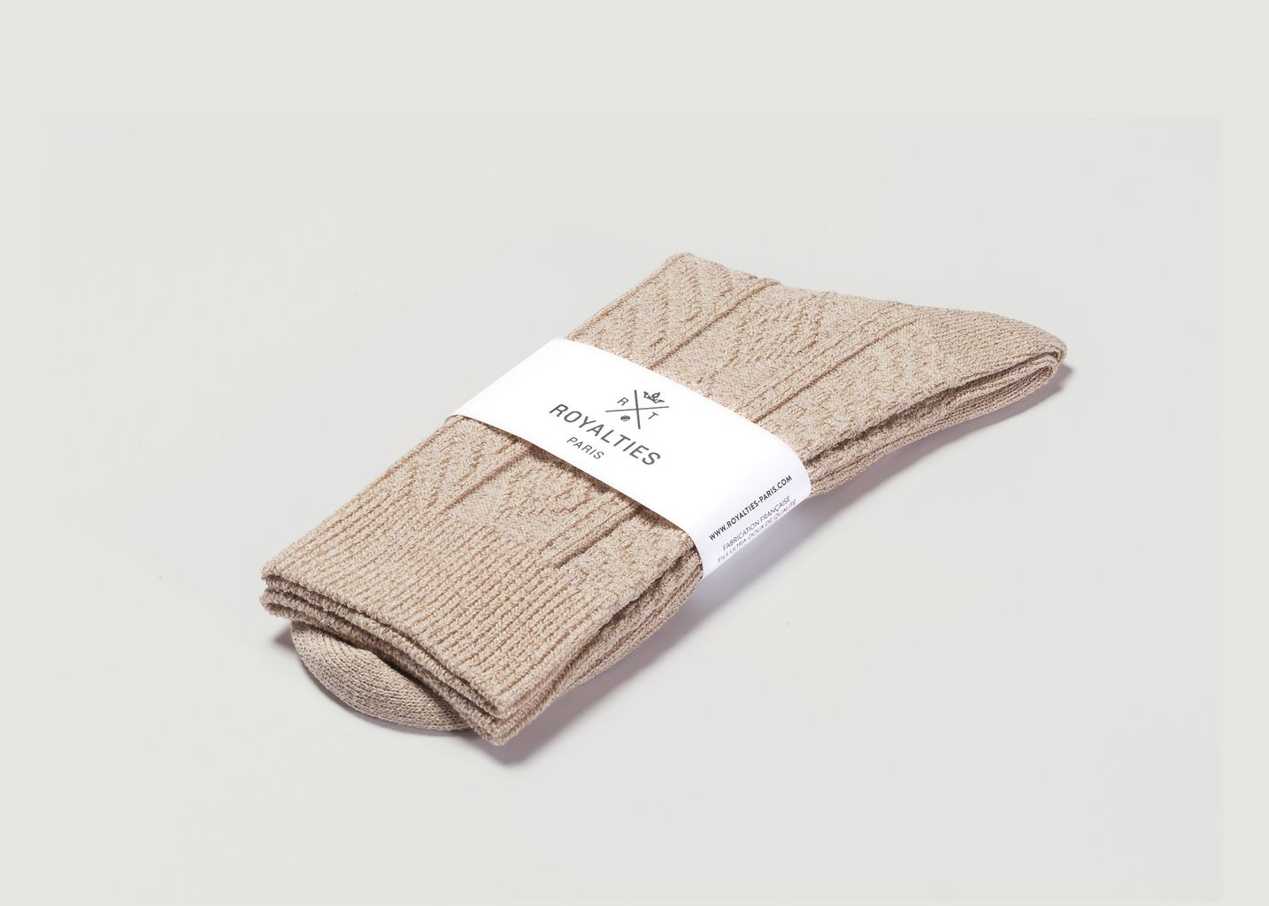 Chaussettes Moira - Royalties