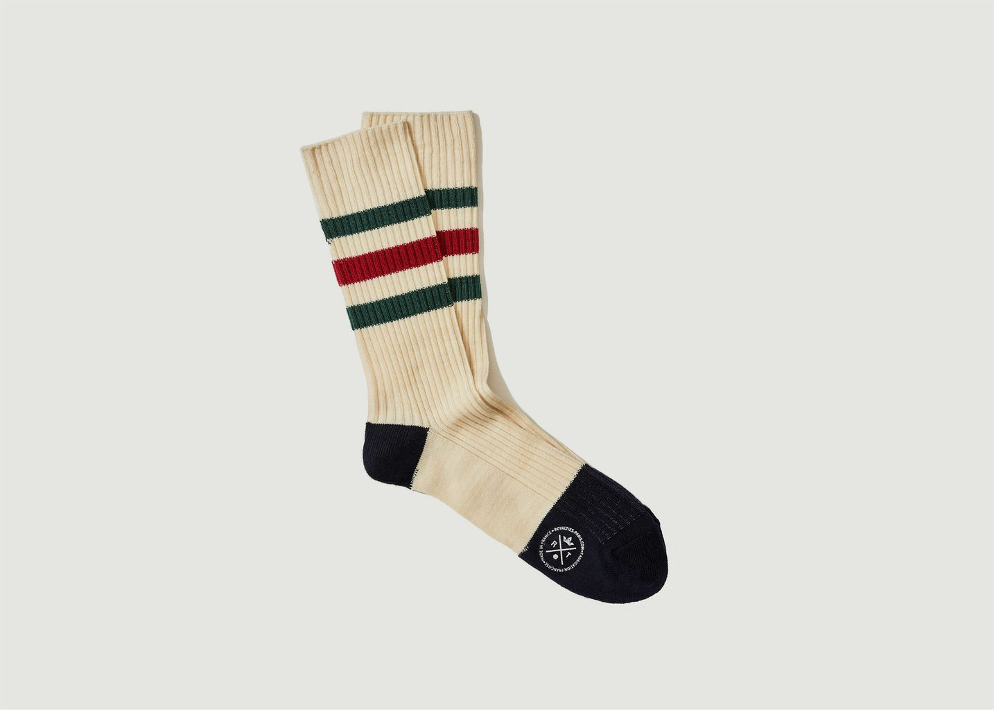 Chaussettes Campus - Royalties