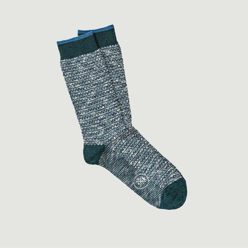 Chaussettes Robin - Royalties
