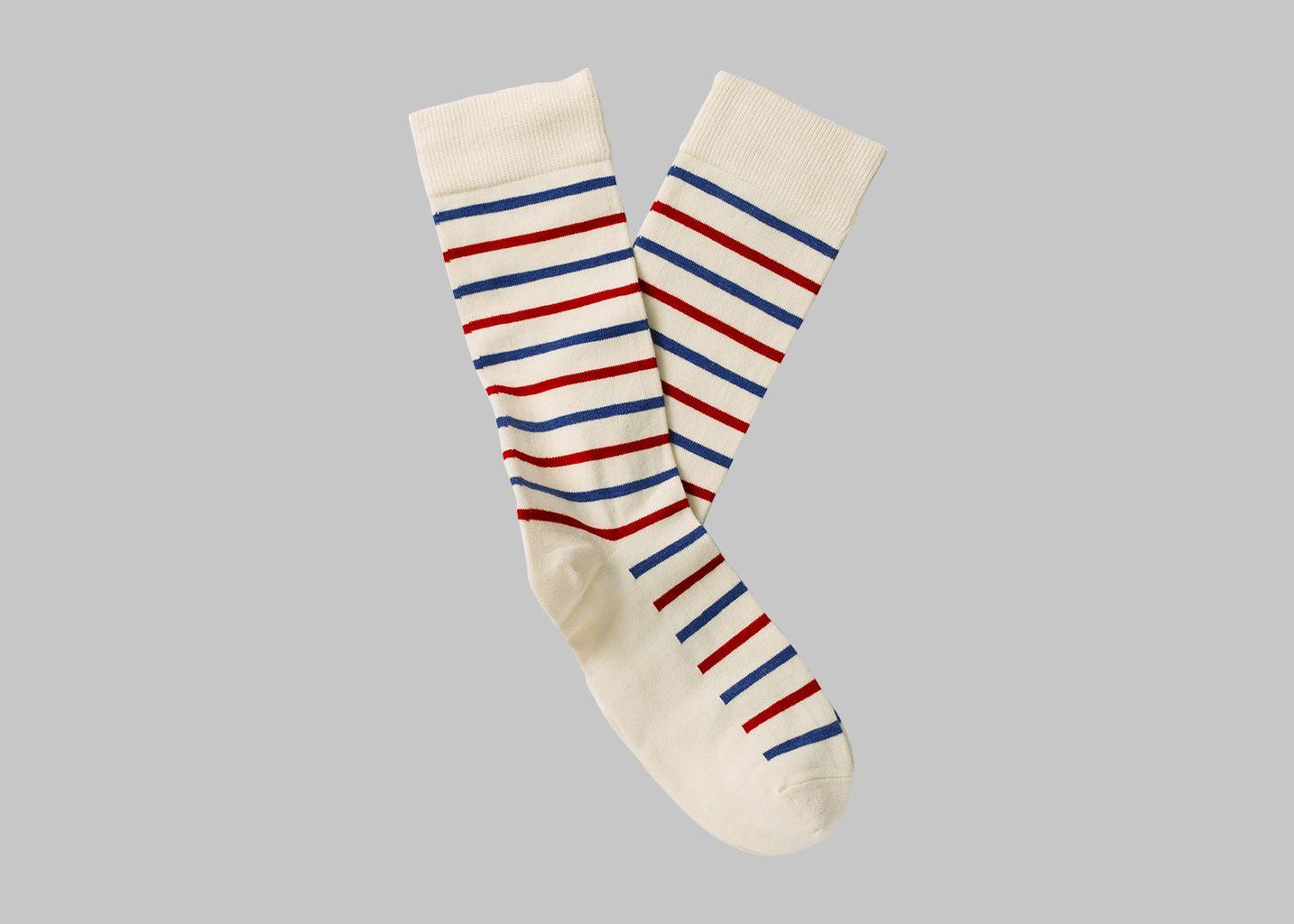 Balthazar Socks - Royalties