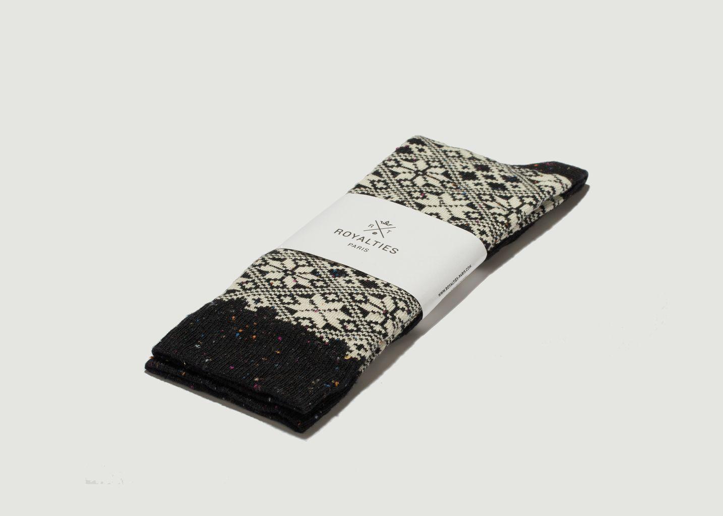 Chaussettes Aspen - Royalties