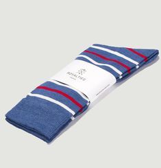 Striped Balthazar Socks
