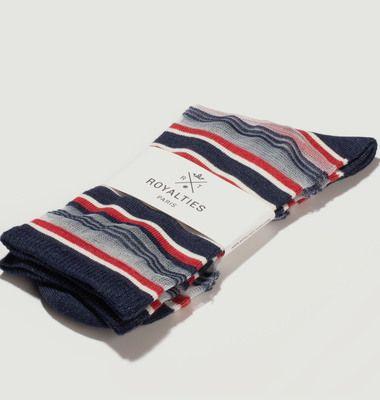 Ruban Socks