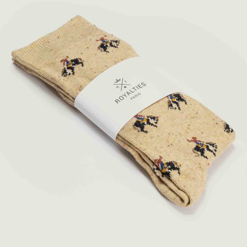 Chaussettes Rodeo - Royalties