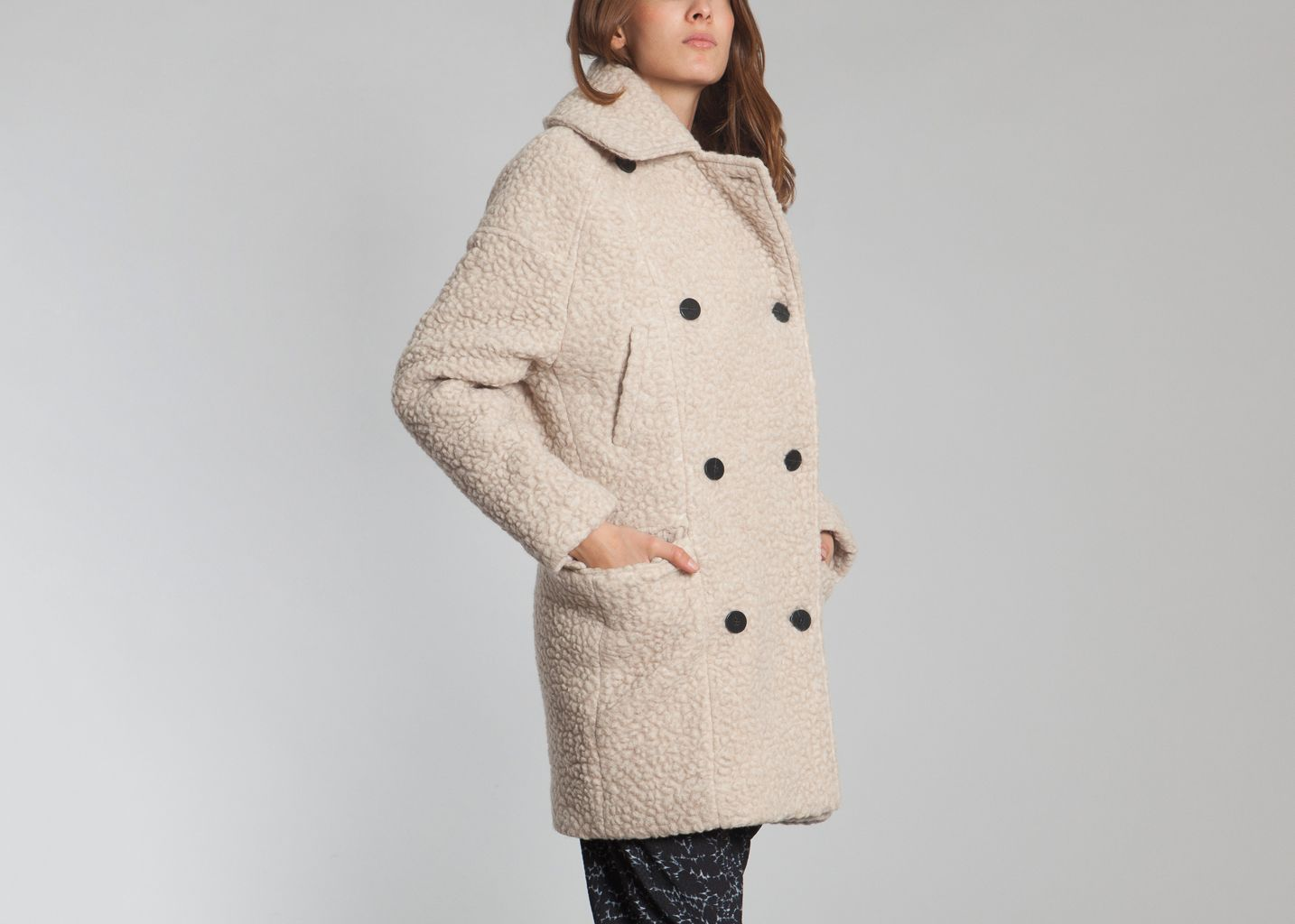 Manteau Mapple - Surface to Air
