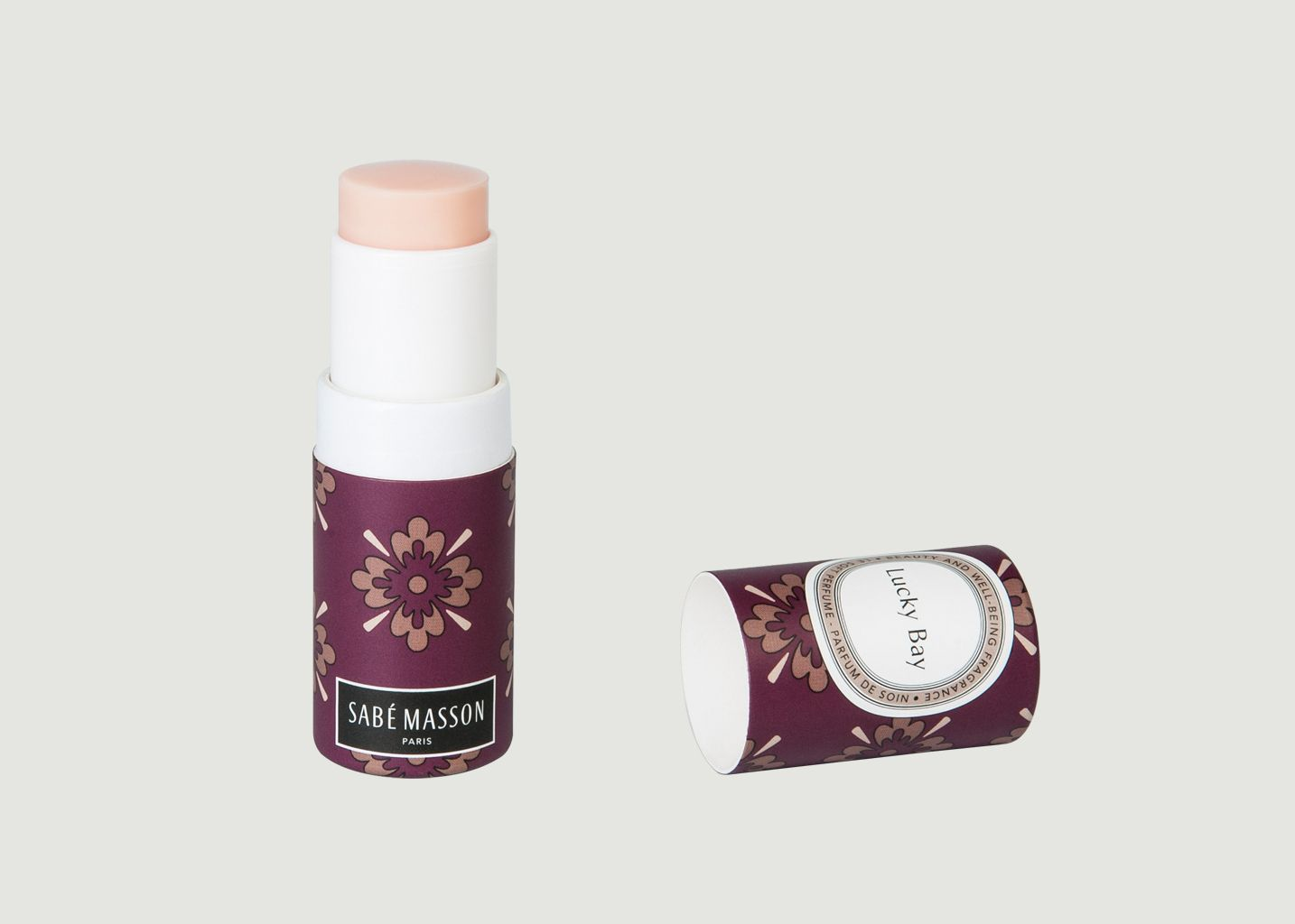 Soft Perfume Lucky Bay  - Sabé Masson
