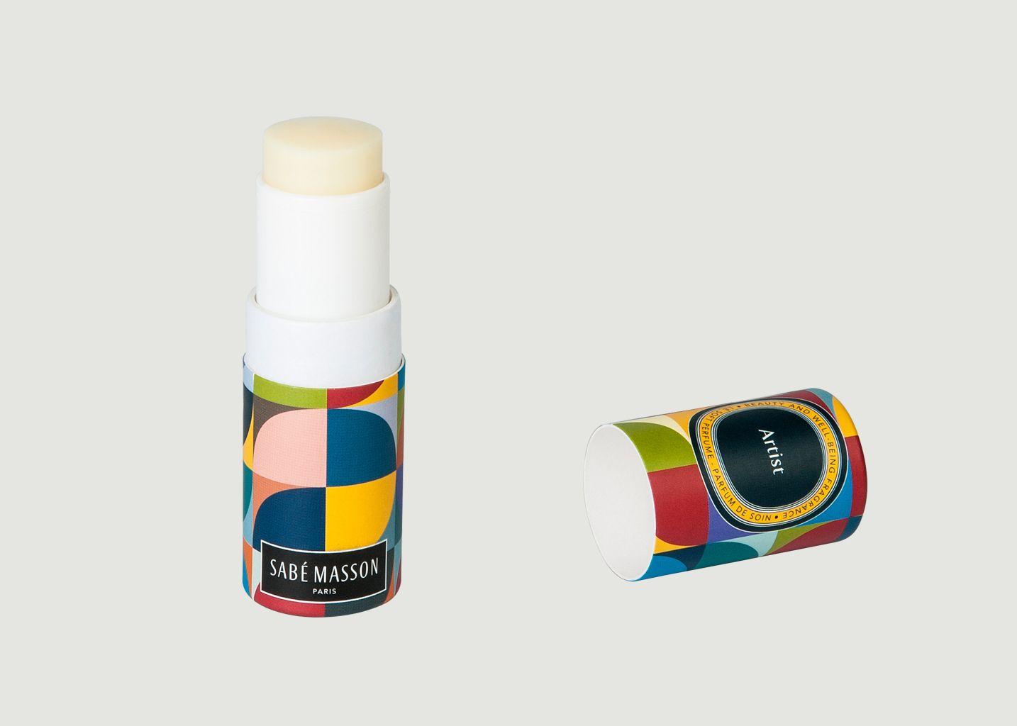 Soft Perfume Artist - Sabé Masson