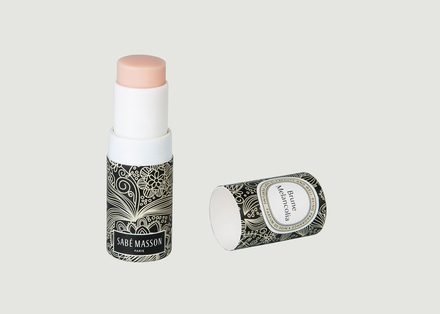 Soft Perfume Brune Melancolia - Sabé Masson