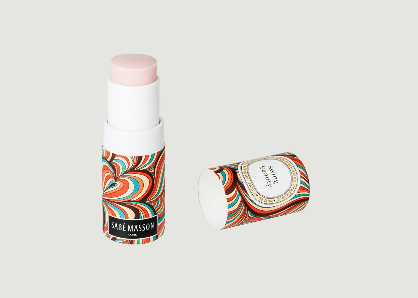 Soft Perfume Swing Beauty - Sabé Masson