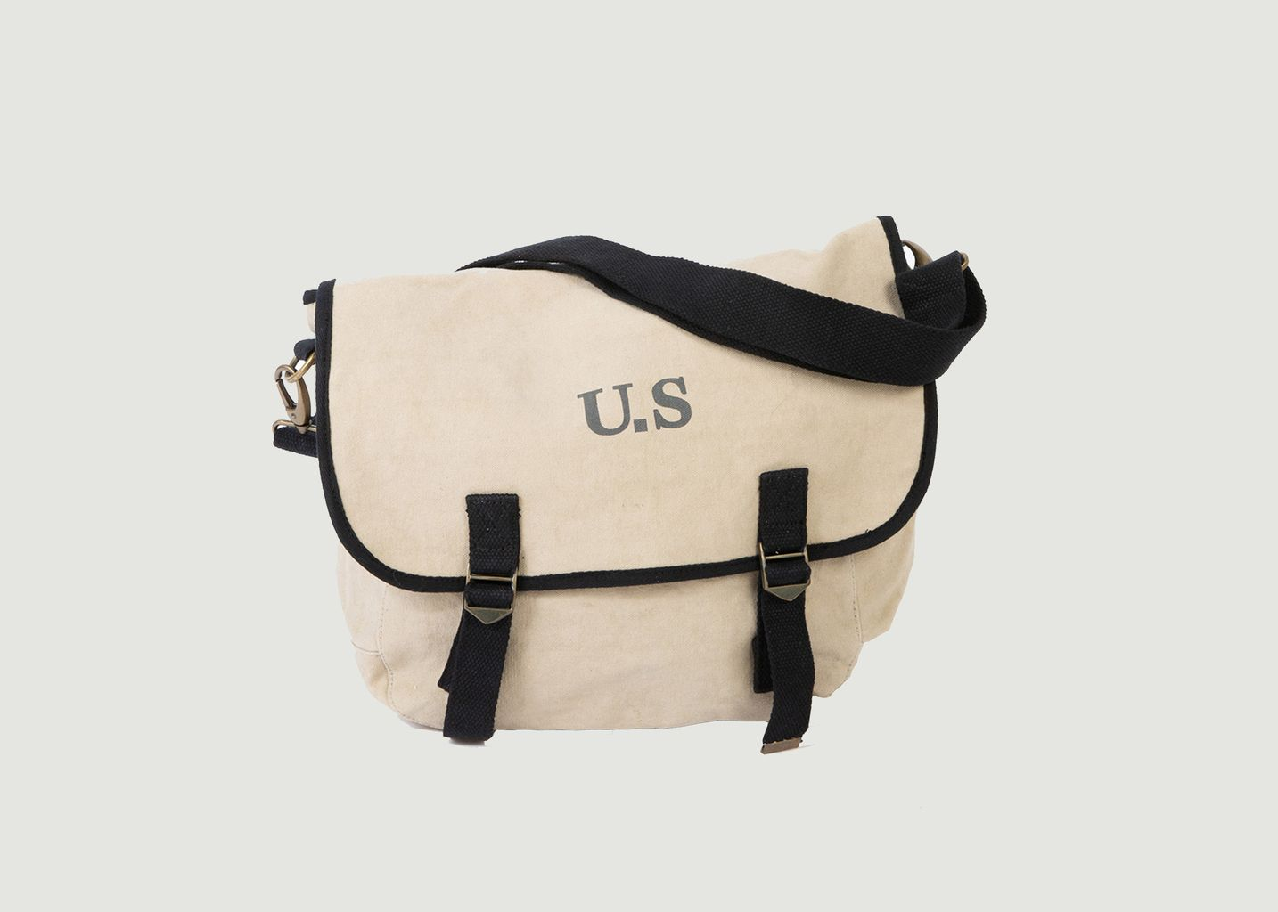 Grand Sac Toile  - SAC US