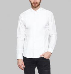 Chemise Popeline Le Chic