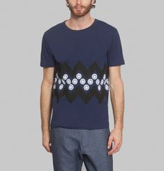 T Shirt Chevrons