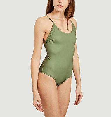 Kara one-piece swimsuit