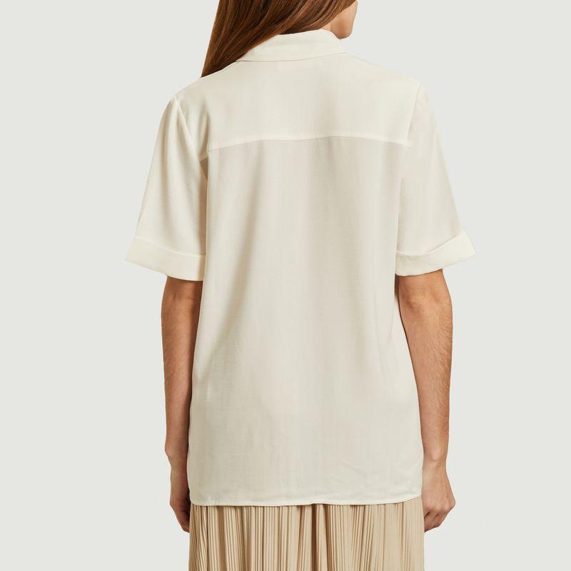 Chemise manches courtes Camila - Samsoe Samsoe