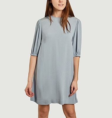 Aram 3/4 sleeves dress