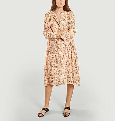 Elm Shirt Dress