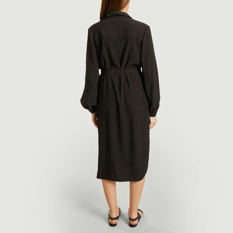 Robe chemise Camila - Samsoe Samsoe