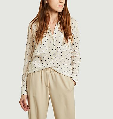 Milly dots shirt