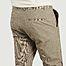 matière Pantalon Frankie - Samsoe Samsoe