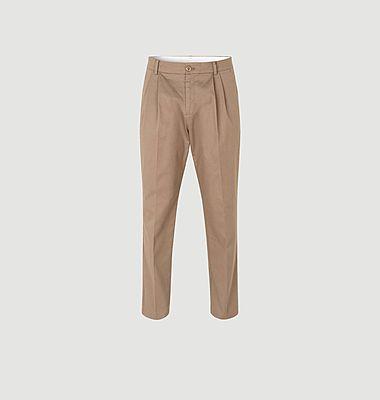 Pantalon ample Lincoln