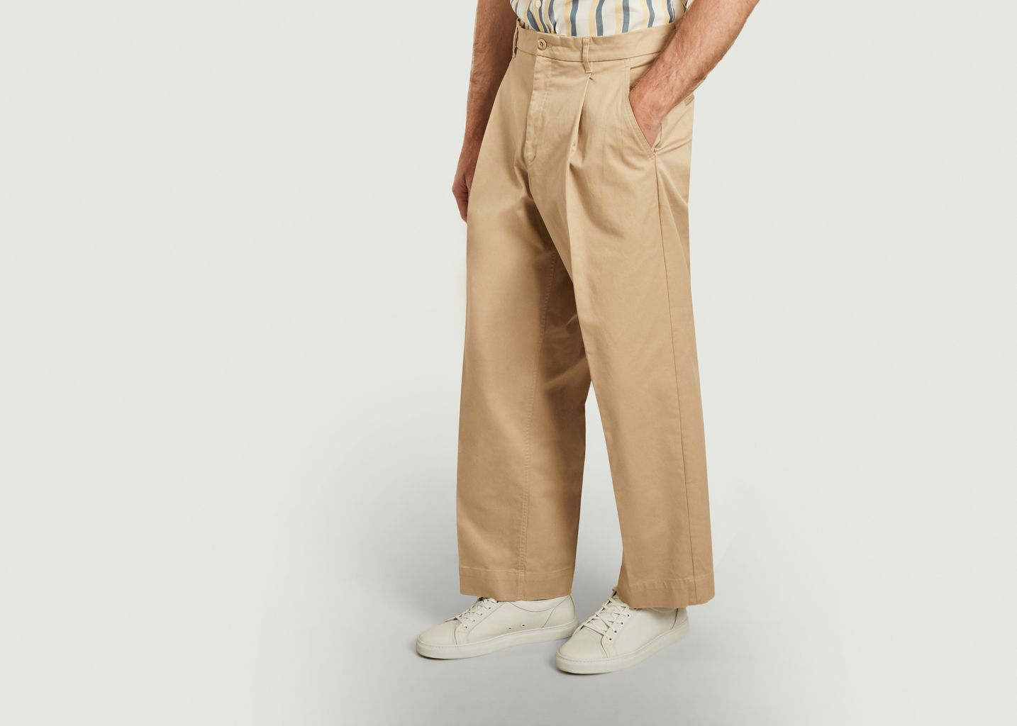 Pantalon Mandla - Samsoe Samsoe