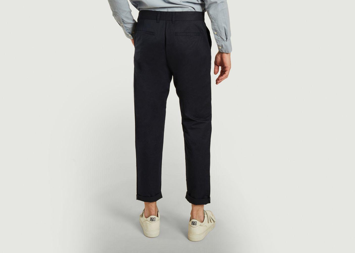Pantalon Andy x - Samsoe Samsoe