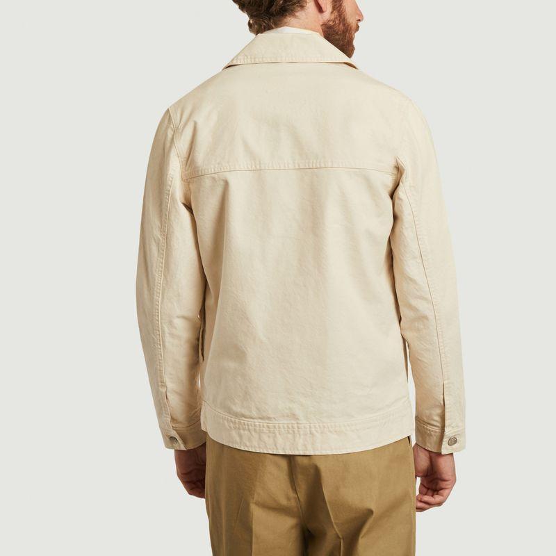 Veste en jean teinté Ver - Samsoe Samsoe