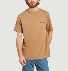 Norsbro T-shirt Samsoe Samsoe