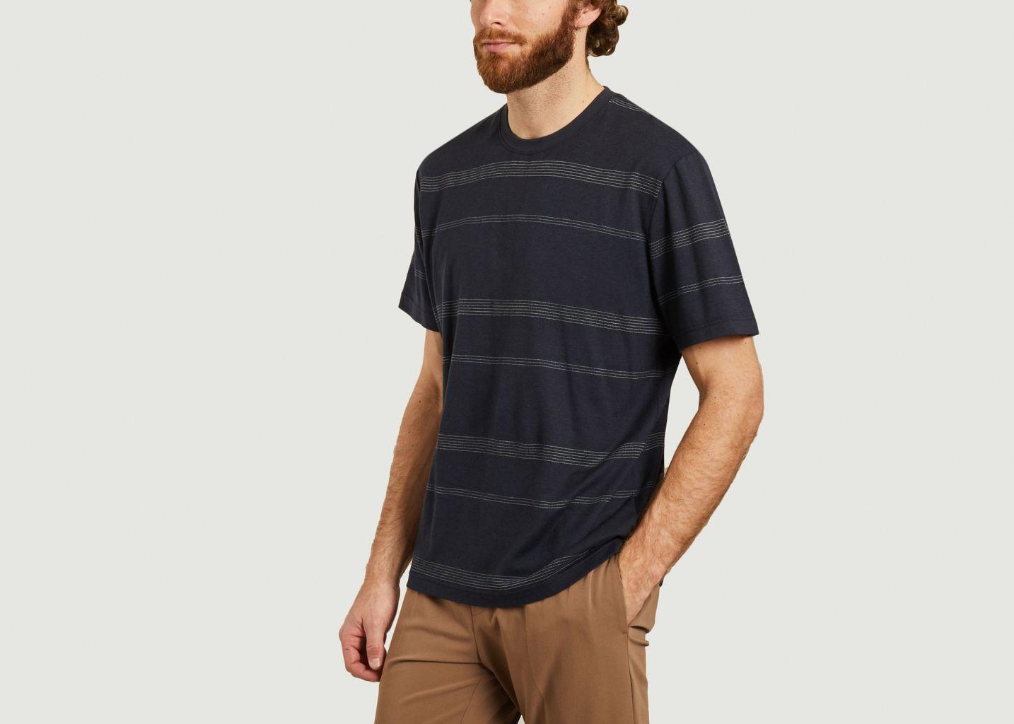 T-shirt Jonas - Samsoe Samsoe
