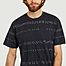 matière T-shirt Jonas - Samsoe Samsoe