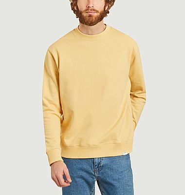 Toscan organic cotton sweatshirt