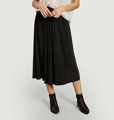 Uma plissed skirt