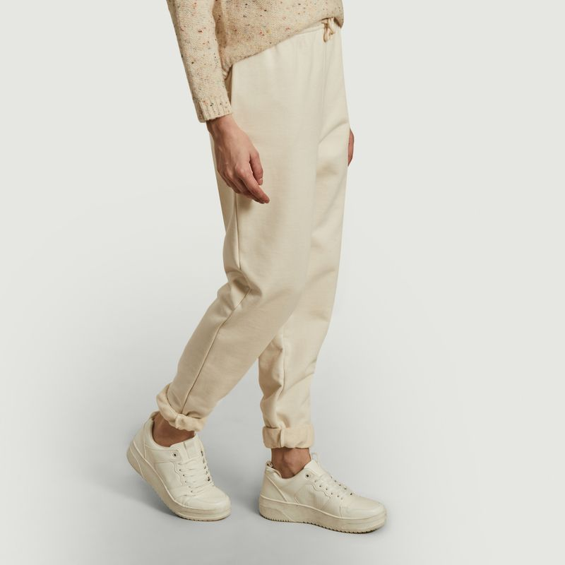 Pantalon jogging Undyed W 11719 - Samsoe Samsoe