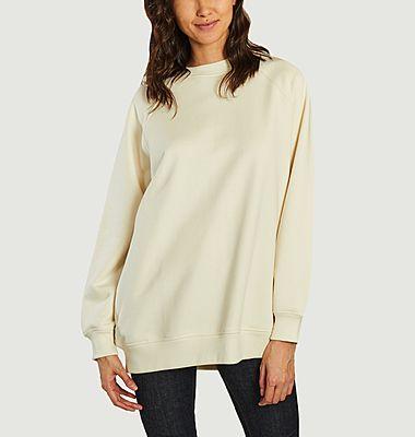 Sweatshirt Undyed W 11719