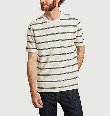 T-shirt rayé Katlego