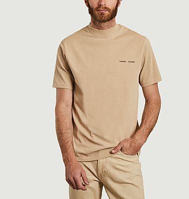 T-shirt en coton bio Norsbro
