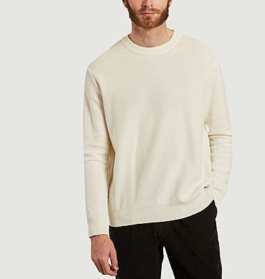 Pull en maille Risby