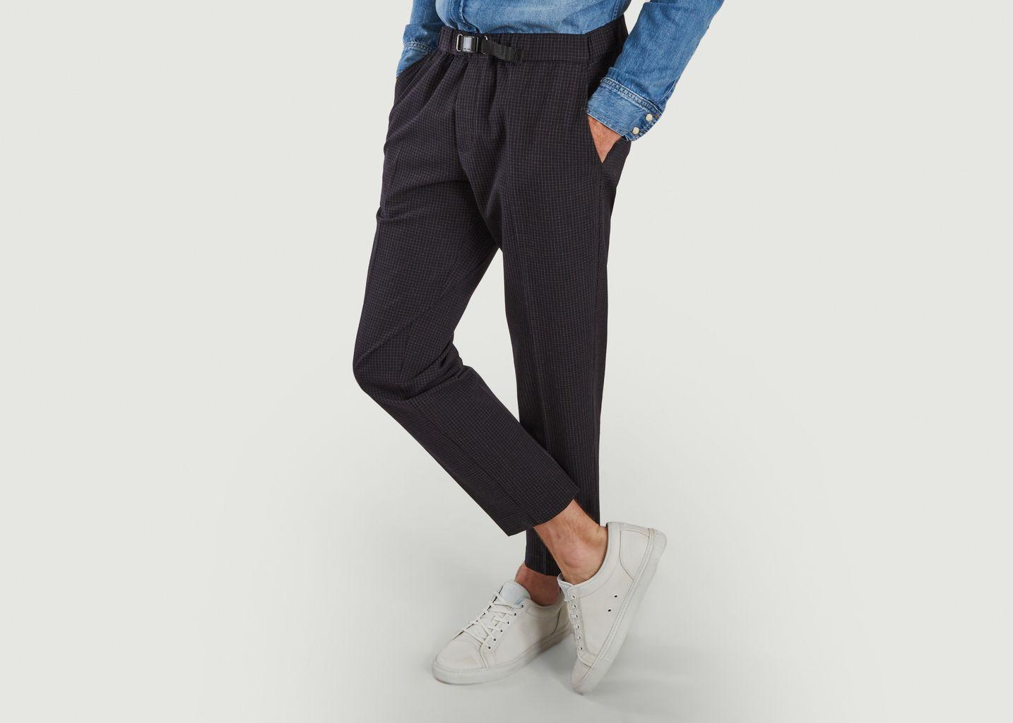 Pantalon Agnar - Samsoe Samsoe