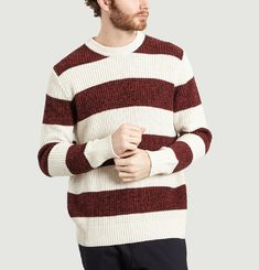 Pull MemeCotton and Wool Jumper