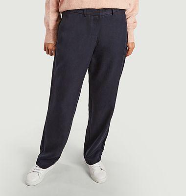 Pantalon évasé Hoys