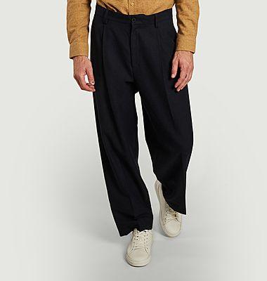 Pantalon ample Mandla