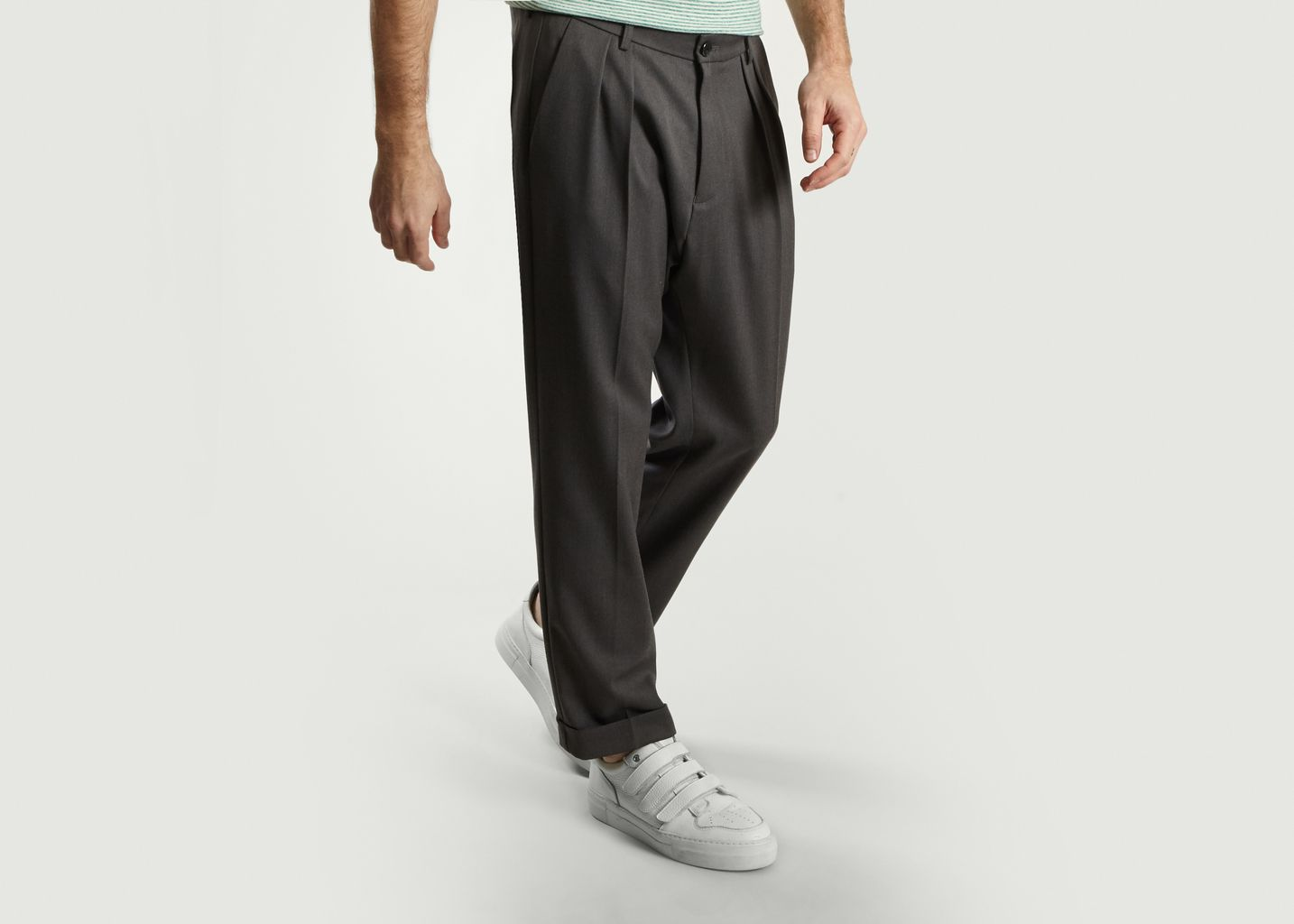 6bf603f8bc8 Lincoln Trousers